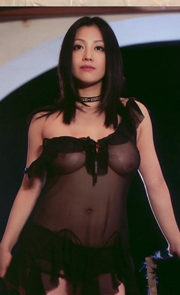 小向美奈子のスライム乳2