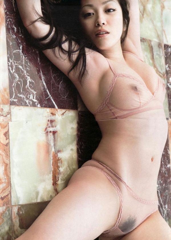 小向美奈子のスライム乳3