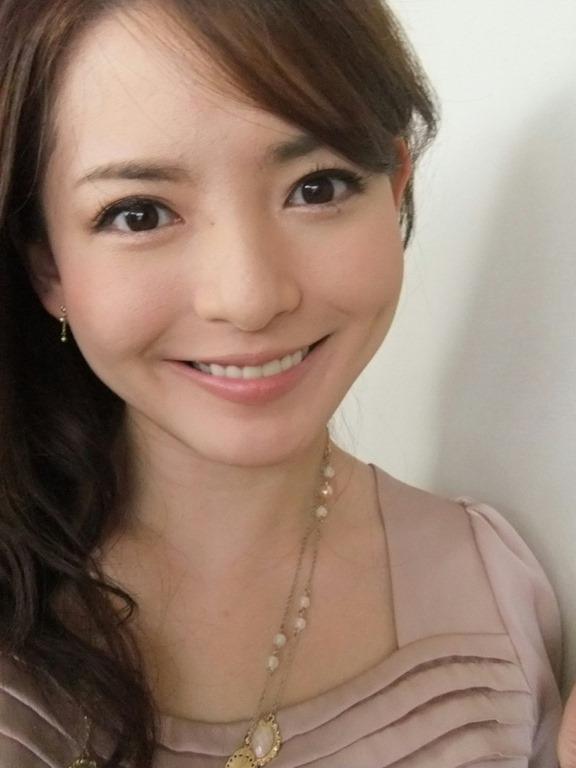 (深津瑠美アナのモデル写真)フェリス女学院大学在学時から雑誌Ray読者モデル☆