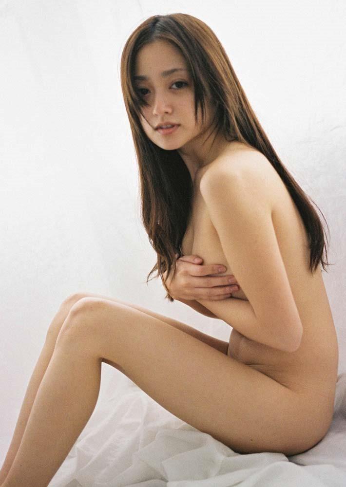 安達祐実の乳首ヌード画像3