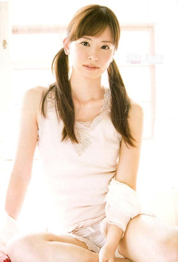皆藤愛子のパンチラ画像3