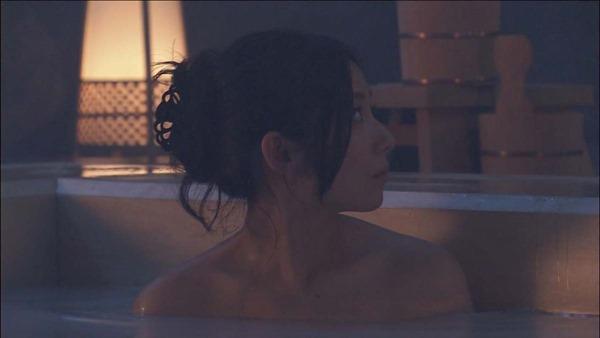木村文乃の入浴全裸シーン画像3