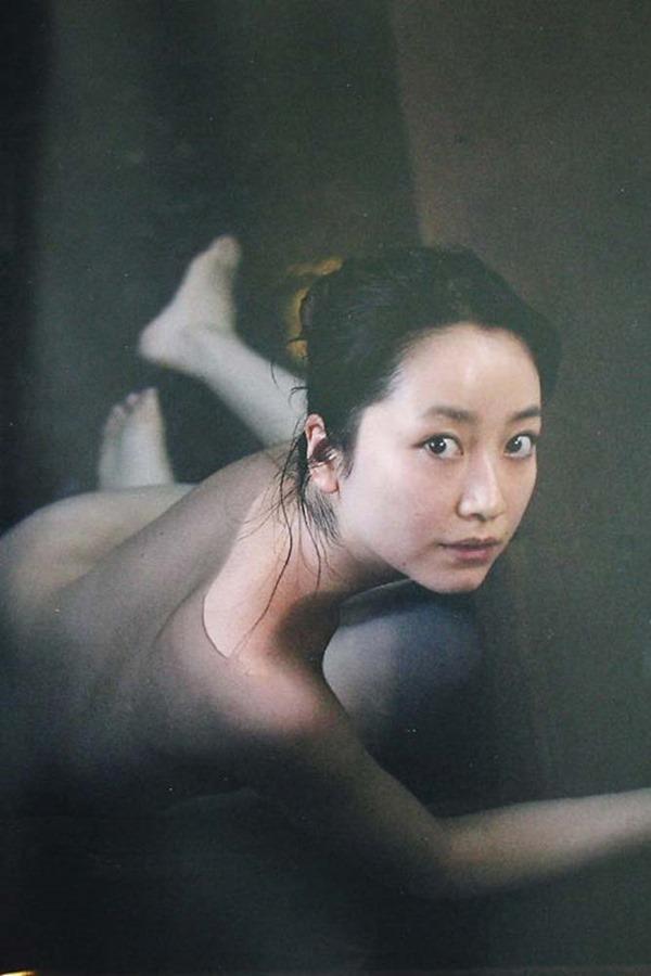 黒川智花の全裸入浴おっぱい丸見えヌード画像3