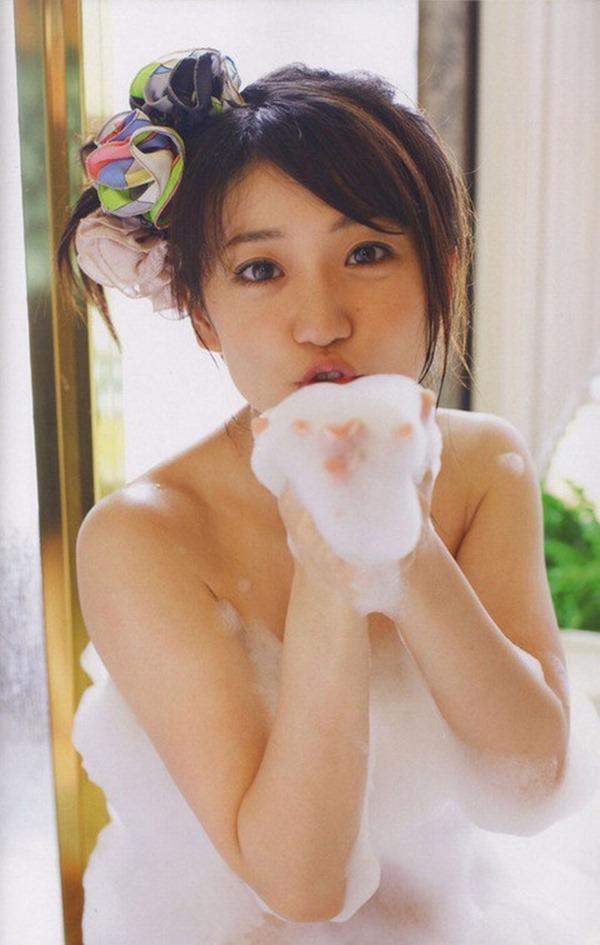 大島優子のむっちむちなエロボディ画像3