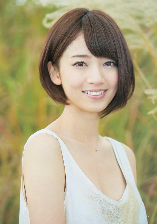 乃木坂46橋本奈々未の興奮グラビア水着画像15
