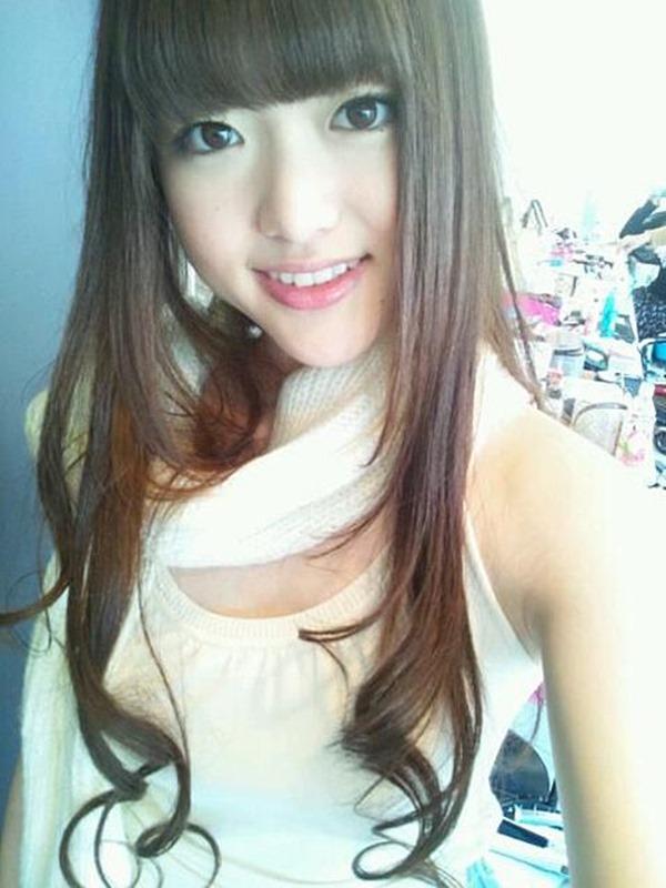 乃木坂46松村沙友理がデートしたくなる笑顔画像15