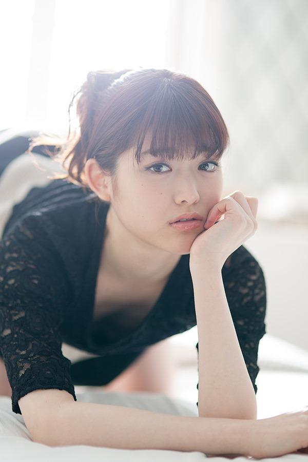 乃木坂46松村沙友理がデートしたくなる笑顔画像17