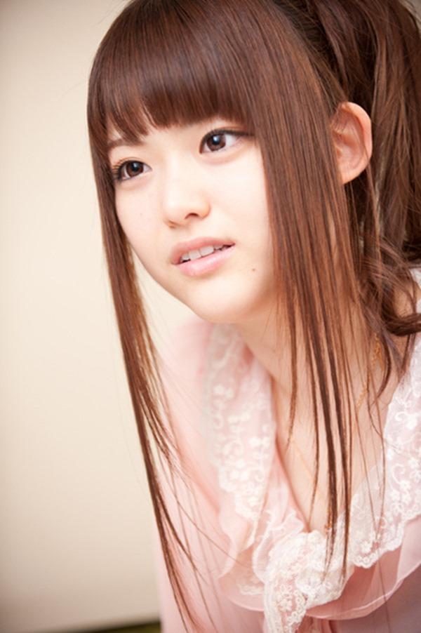 乃木坂46松村沙友理がデートしたくなる笑顔画像9