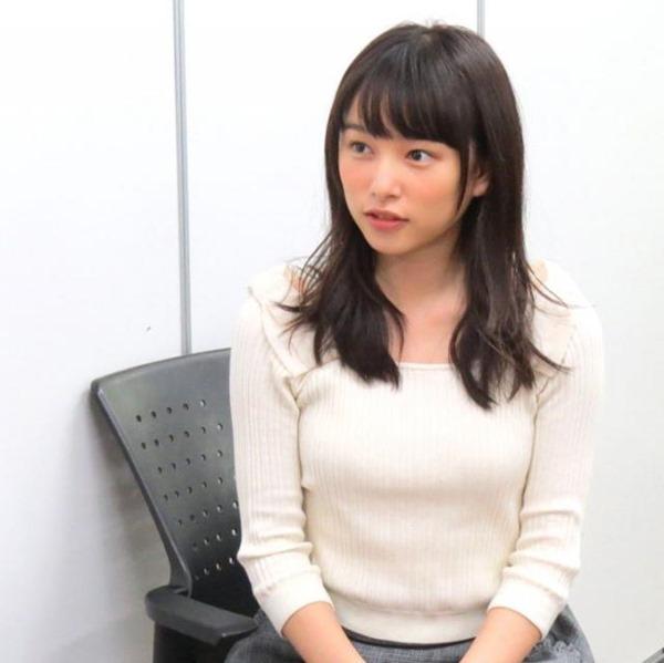 桜井日奈子4