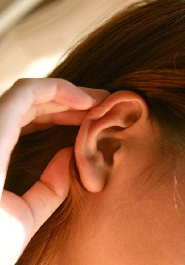 耳フェチ画像4