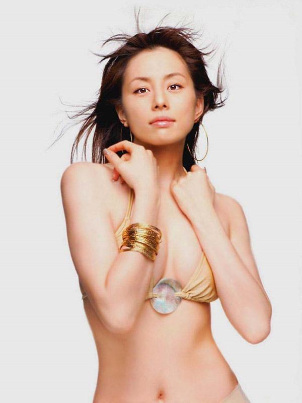 米倉涼子ヌード画像4