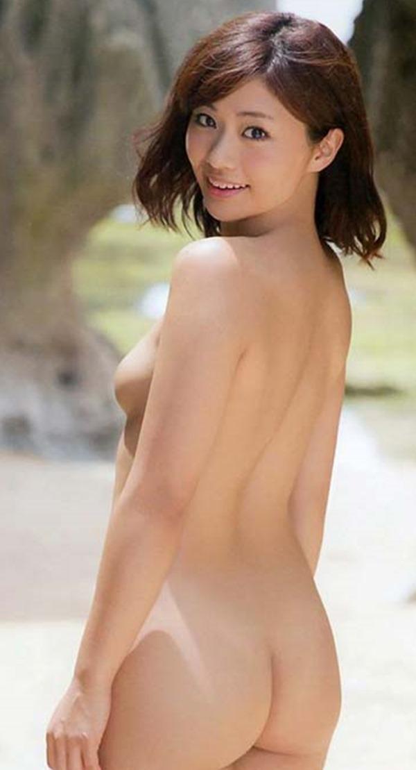 安枝瞳ヌード画像5