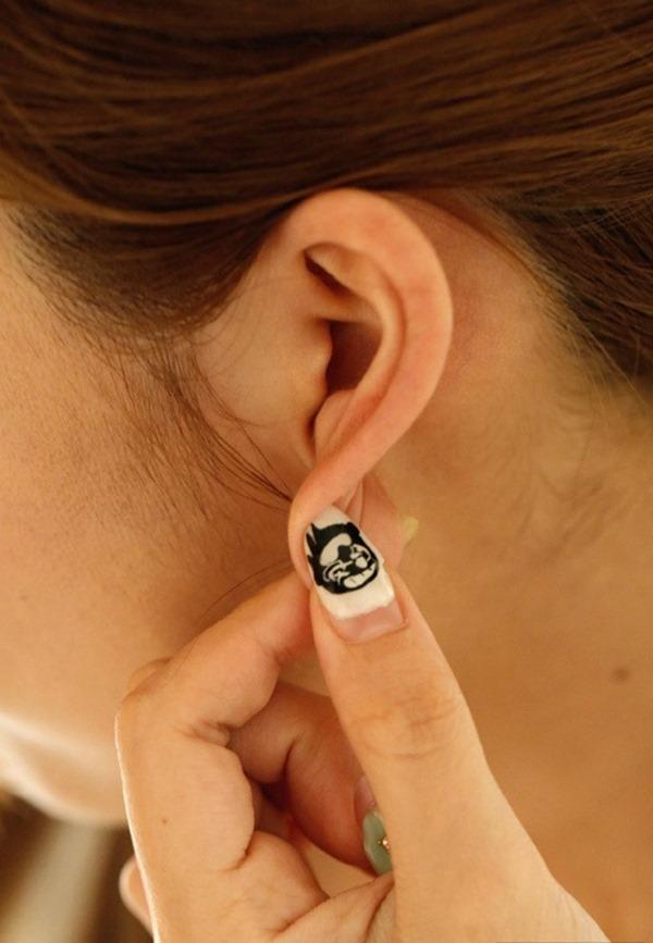 耳フェチ画像5