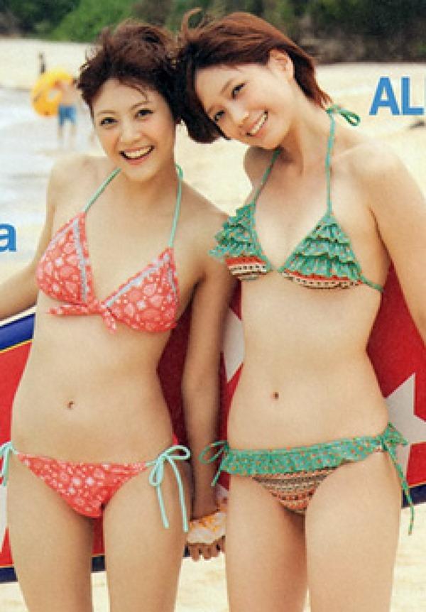 佐藤ありさの水着グラビア画像5