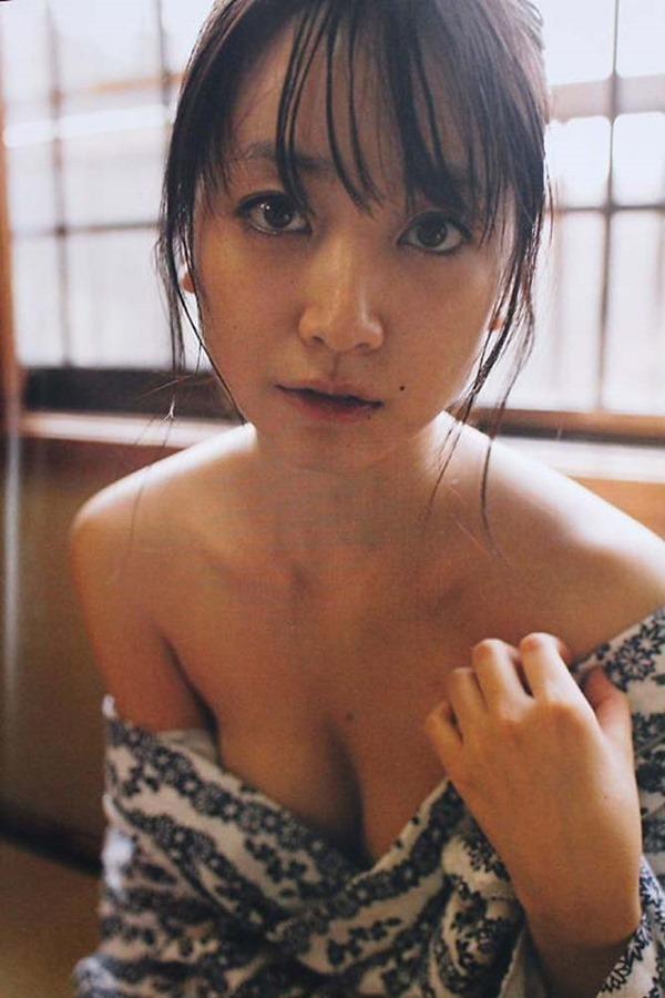 黒川智花の全裸入浴おっぱい丸見えヌード画像5
