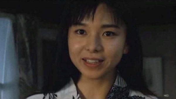 山口智子の乳首ヌード画像6