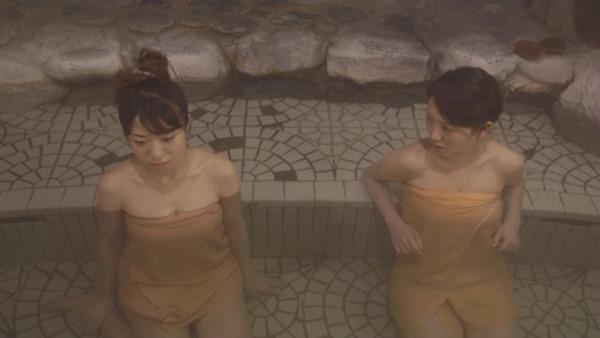 おのののかの温泉入浴シーン6