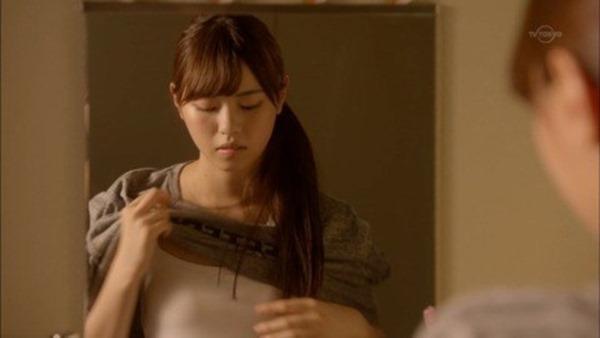 乃木坂・西野七瀬けしからん生着替え画像6