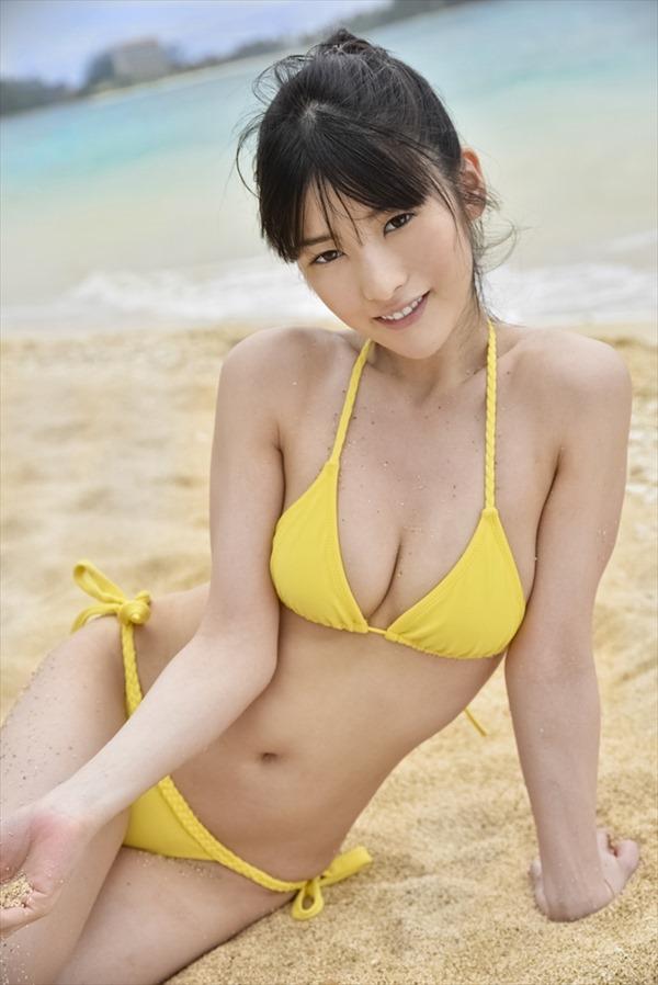仮面女子の神谷えりな巨乳画像6