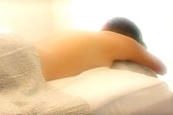 木村多江のセミヌード全裸入浴画像6