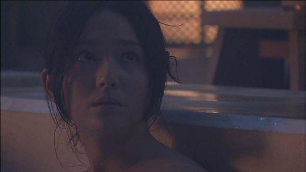 木村文乃の入浴全裸シーン画像6