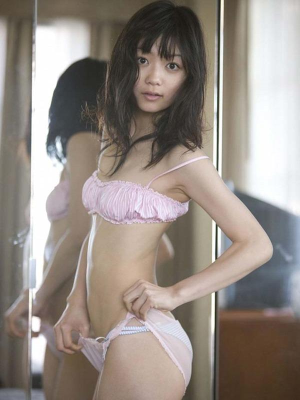 森田涼花全裸ヌード画像7