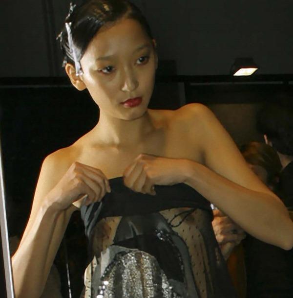 杏の乳首おっぱい画像7