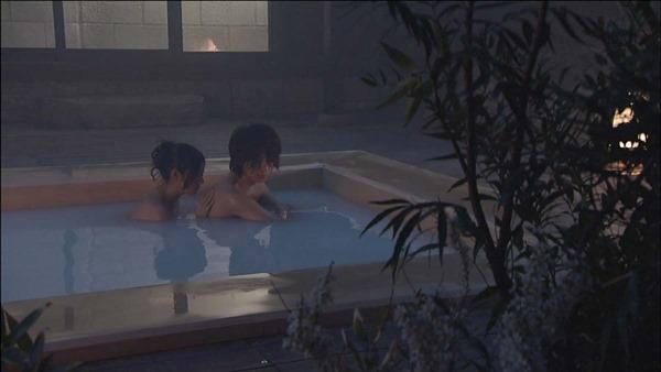 木村文乃の入浴全裸シーン画像7