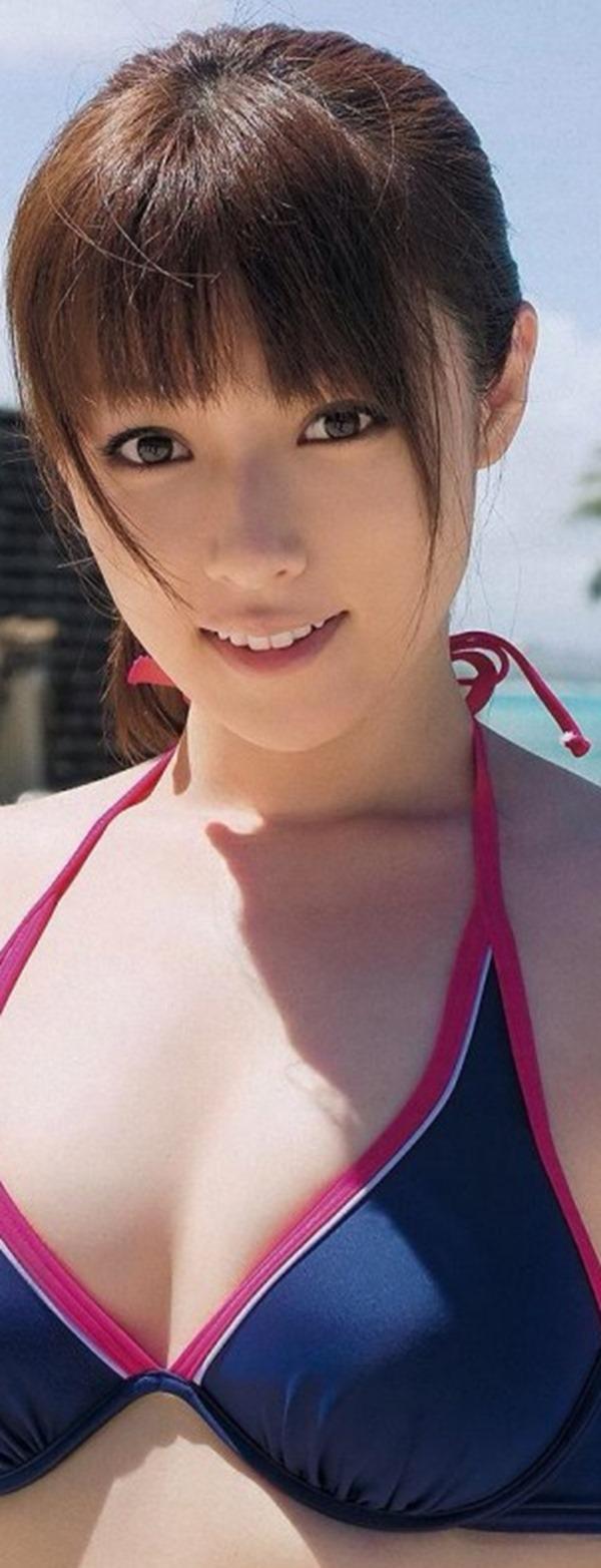 深田恭子の抜けてしまう悩殺ボディ水着画像7