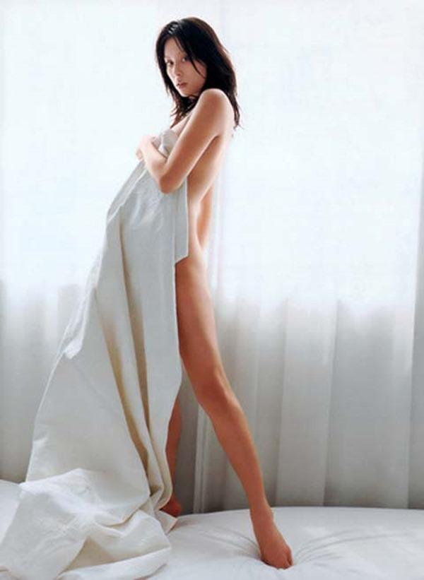 米倉涼子ヌード画像7