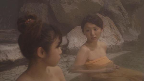 おのののかの温泉入浴シーン8