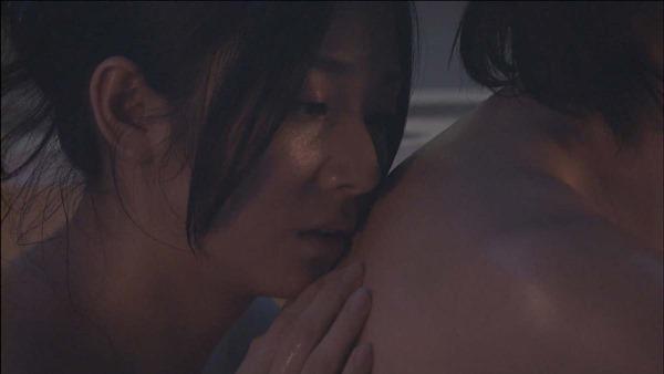 木村文乃の入浴全裸シーン画像8