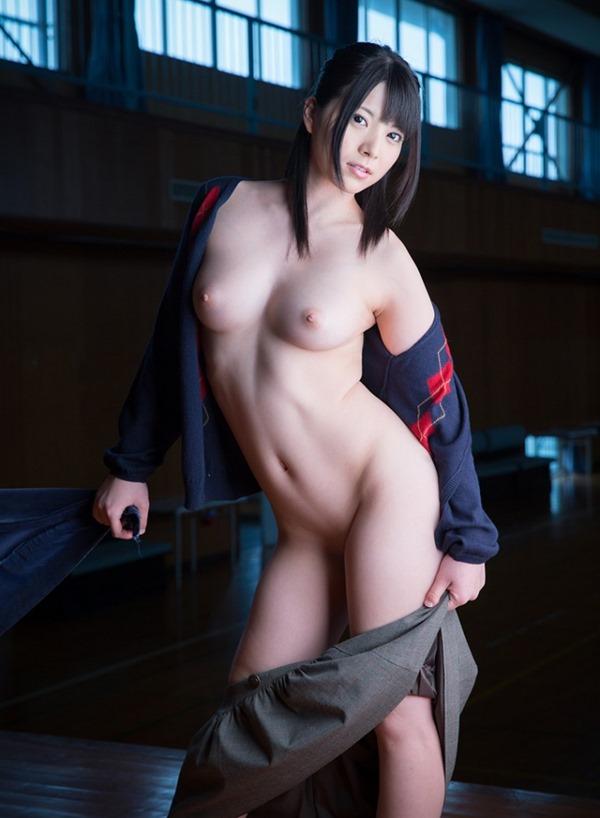 ハメ撮り満喫中の上原亜衣9