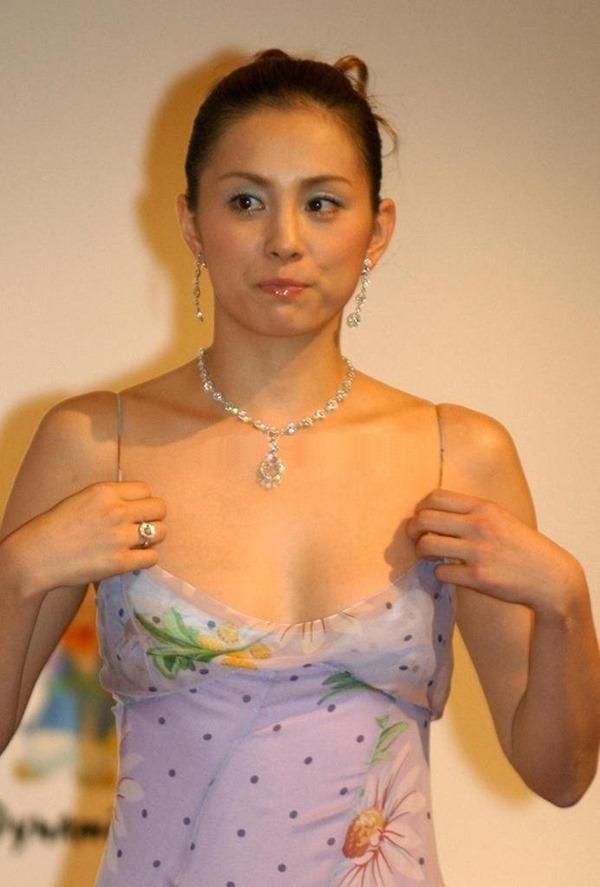 米倉涼子ヌード画像9