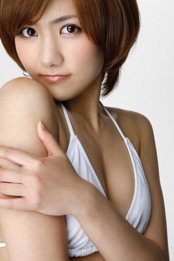 宮澤佐江の髪ブラヌード画像9