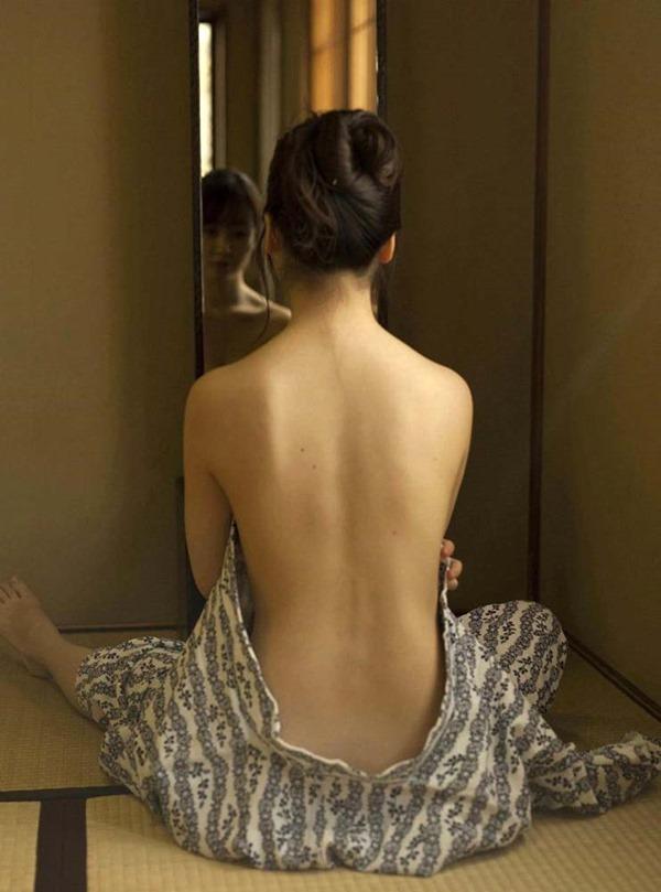 黒川智花の全裸入浴おっぱい丸見えヌード画像9