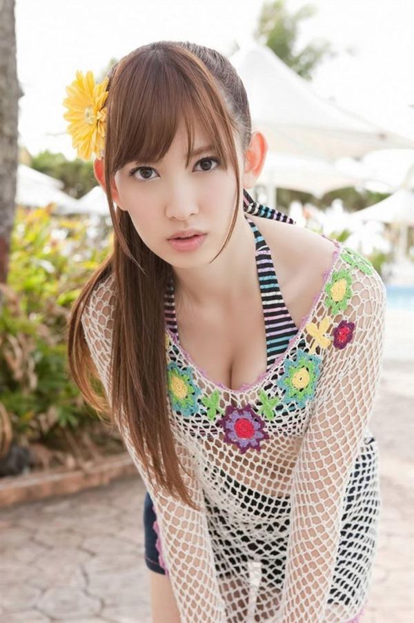 AKB48小嶋陽菜のセーラームーンのコスプレ画像10