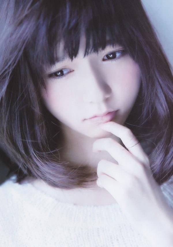 AKB48島崎遥香(ぱるる)の過激グラビア画像11
