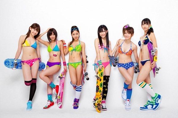 AKB48エロ画像23