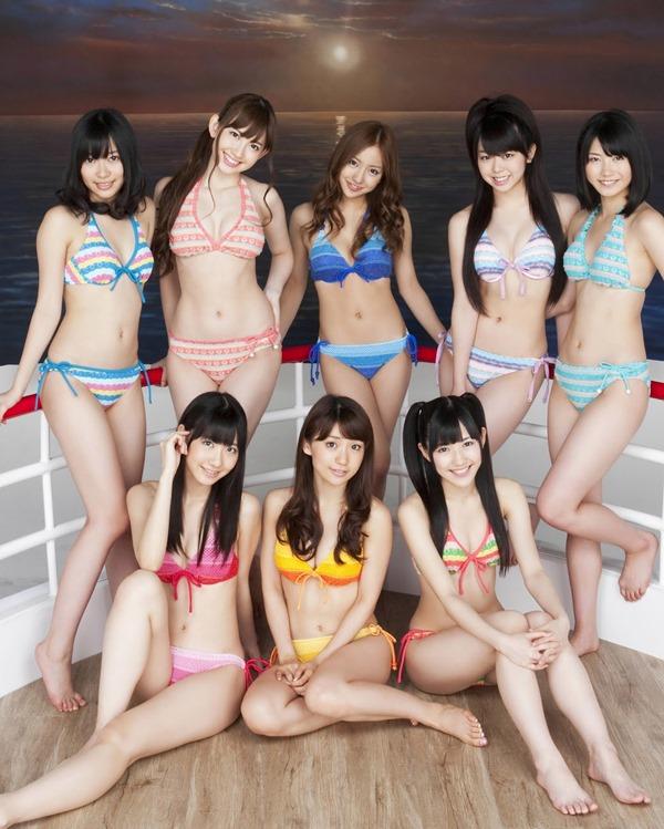 AKB48エロ画像24
