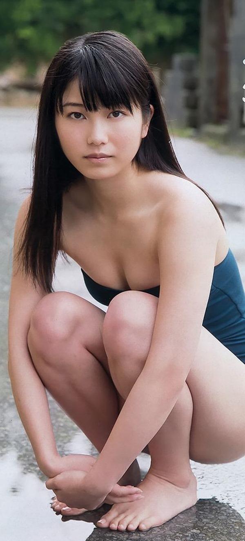 AKB48横山由依のグラビア画像8