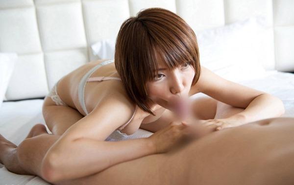 AV女優の高梨あゆみ10