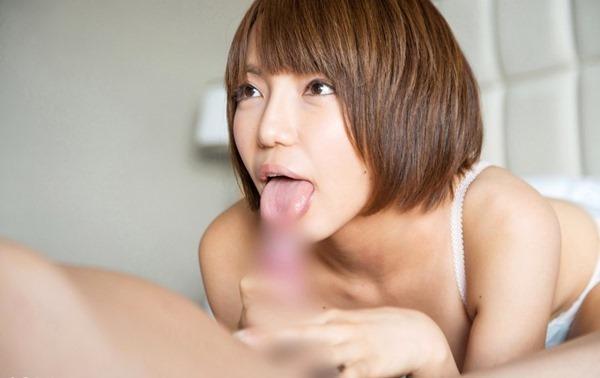 AV女優の高梨あゆみ12