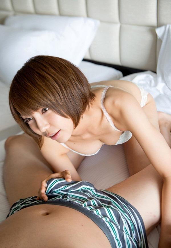 AV女優の高梨あゆみ18