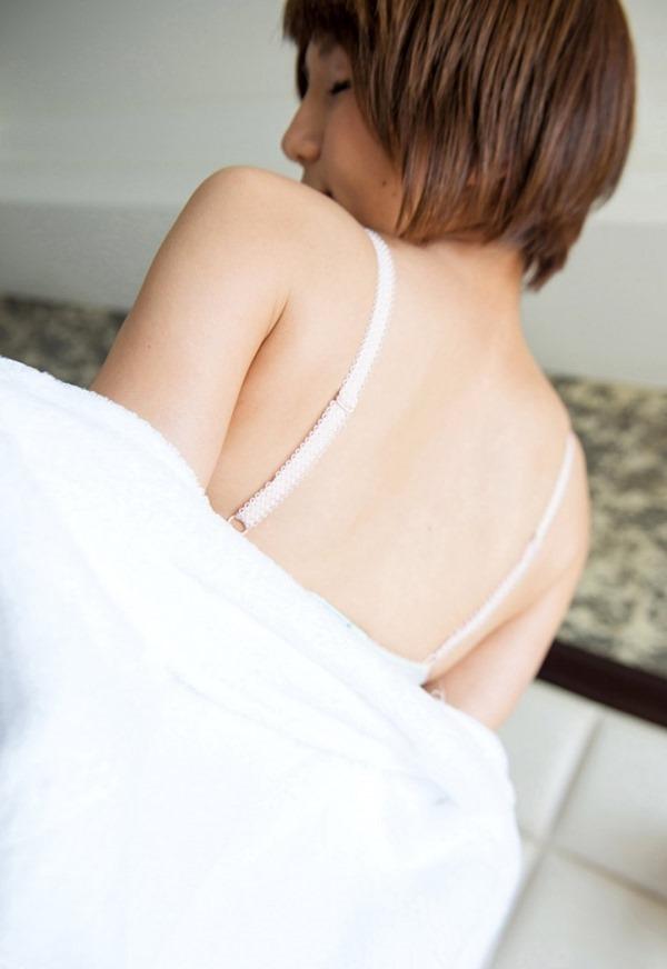 AV女優の高梨あゆみ5