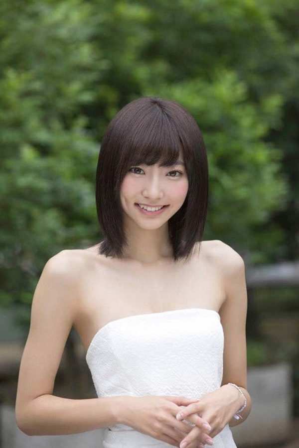 武田玲奈のドラマで生着替えエロGIF画像10