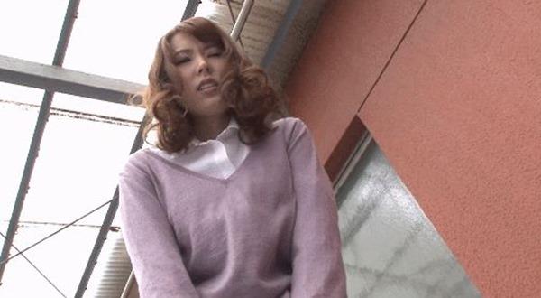 波多野結衣のクンニエロGIF画像