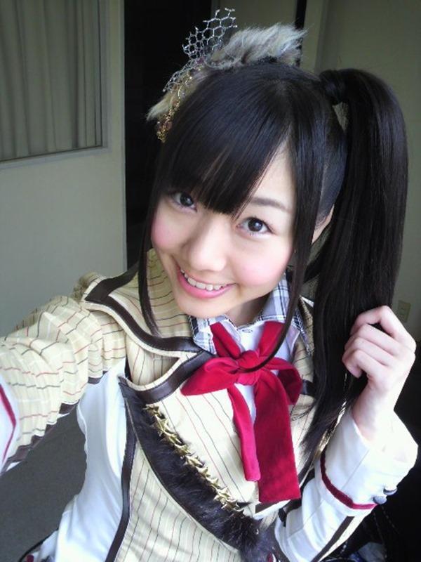 NMB須田亜香里のヤりたくなるほど可愛い画像10
