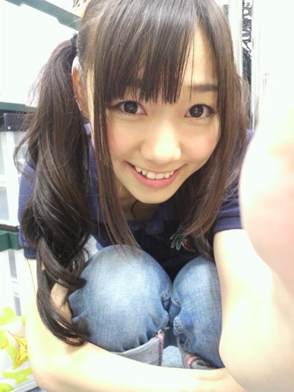 NMB須田亜香里のヤりたくなるほど可愛い画像11