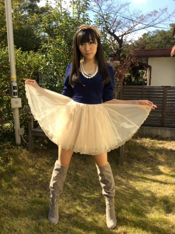 NMB須田亜香里のヤりたくなるほど可愛い画像7